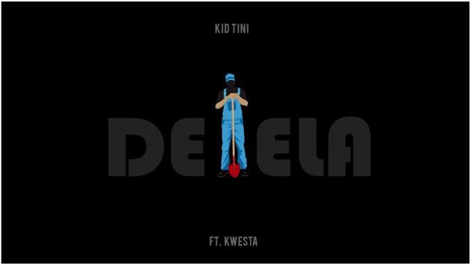 Kid Tini Delela Ft Kwesta Mp3 Download