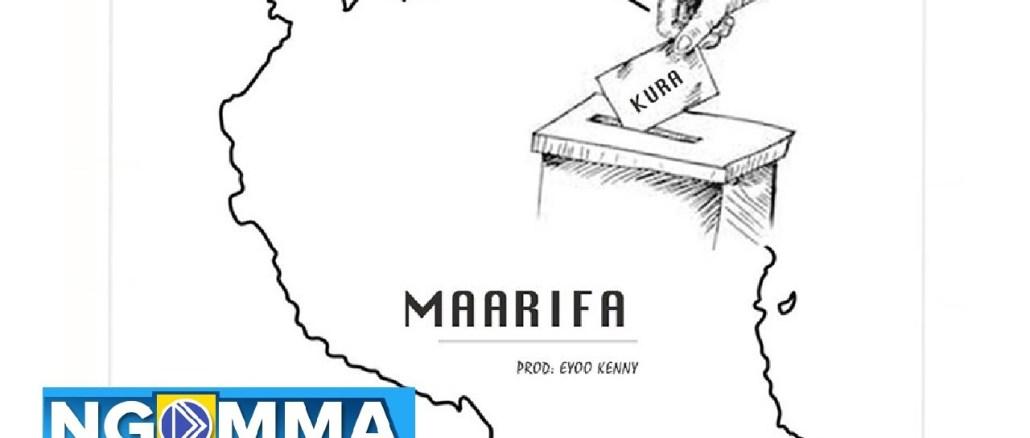 Maarifa Kura Mp3 Download