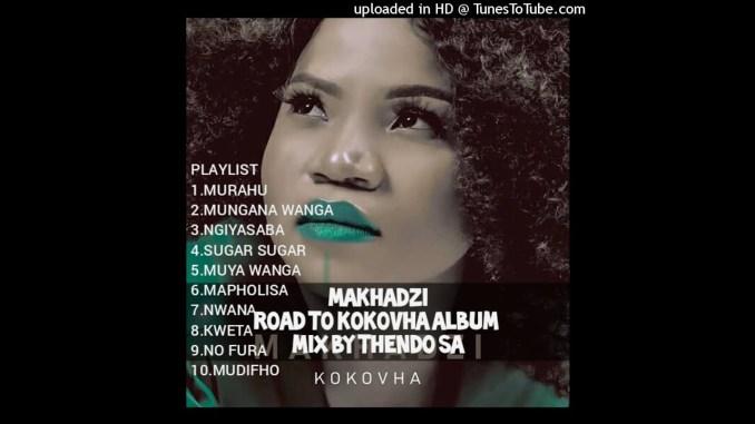 THENDO SA MAKHADZI ROAD TO KOKOVHA ALBUM MIX Mp3 Download
