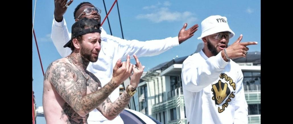 Chad Da Don So Cold Video Download Fakaza