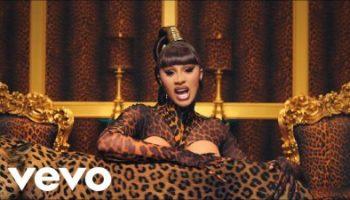 Nicki Minaj Bae ft. Young M.A, Cardi B Video Download