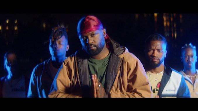 Soweto's Finest Njalo Njalo Fakaza Music Video Download