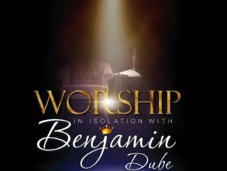 Benjamin Dube Ngiyakuthanda Mp3 Fakaza Music Download