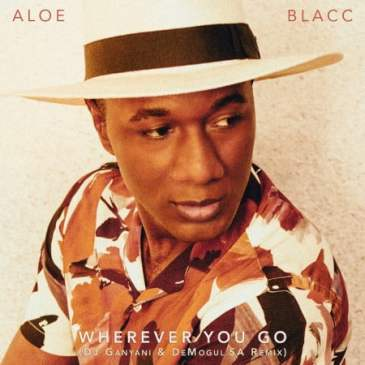 Aloe Blacc Wherever You Go Remix Days Mp3 Fakaza Music Download