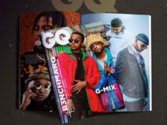 B3nchmarq Gq G-MixMp3 Download Fakaza Music