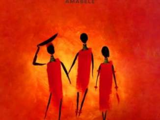 DJ LeSoul Amabele Mp3 Fakaza Music Download