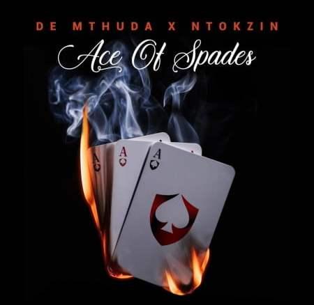 De Mthuda & Ntokzin Vutha Mp3 Fakaza Music Download