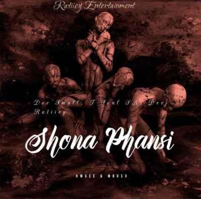 Dee'Small, T Soul SA & Deej Ratiiey Shona Phansi Ft. OwGee & Mbuso Mp3 Download Fakaza