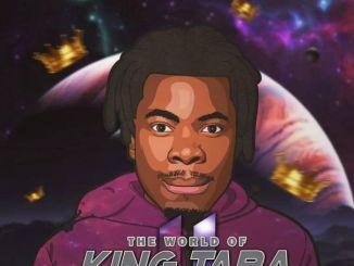 Dj King Tara, Mdu a.k.a Trp & Bongza Pedal Booster Mp3 Fakaza Music Download