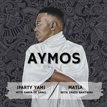Aymos Yimi Lo EP Zip Fakaza Music Download
