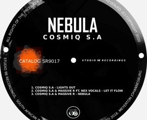 Cosmiq S.A Nebula EP Zip Fakaza Music Download