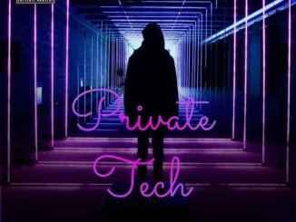 SimKrazie Private Tech EP Zip Fakaza Music Download