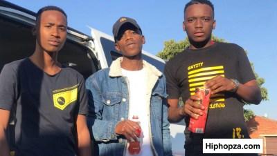 Entity Musiq & Lil'Mo De Mthuda Mp3 Fakaza Music Download