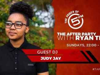 Judy Jay The After Party With Ryan The Dj (5FM Mix) Mp3 Fakaza Music Download