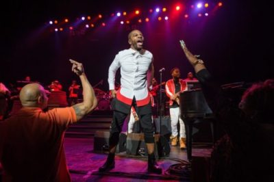 Kirk Franklin Something About the Name Jesus Mp3 Fakaza Music Download