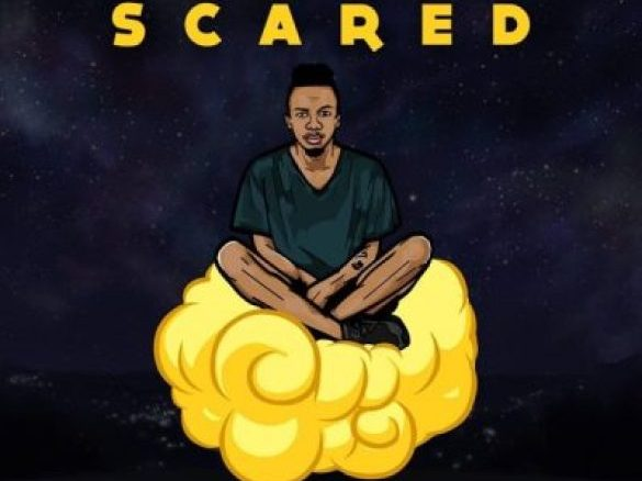 Mass The Difference Scared Mp3 Fakaza Music Download