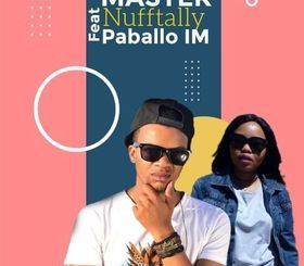 Master Nufftally Ft. Paballo IM Fly High Afro Mix Download Mp3 Fakaza Music