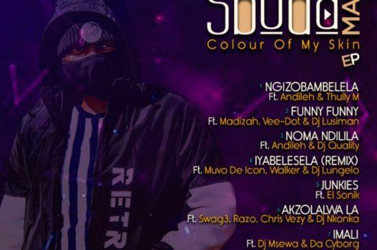 Sbuda Man Imali Mp3 Fakaza Music Download