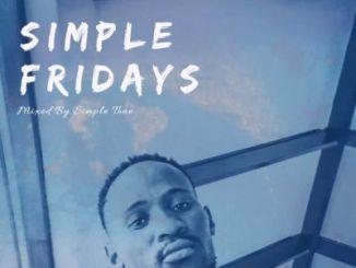 Simple Tone Simple Fridays Vol. 014 Mp3 Download Fakaza Music