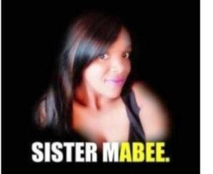 Sister Mabee Happy Days Mp3 Download Fakaza Music