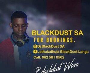 Siyamthanda x Sterling & BlackDust SSB Mp3 Fakaza Music Download