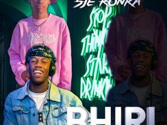 Sje Konka & ShaunMusiQ Bhiri Mp3 Download Fakaza Music