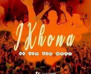Team Cpt Ikhona Mp3 Fakaza Music Download