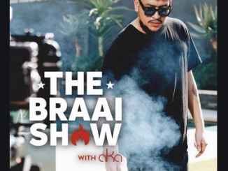 The Launch of AKA'S Braai Show Has Been Postponed By SABC 1