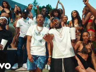 Davido So Crazy ft. Lil Baby Mp3 & Mp4 Download