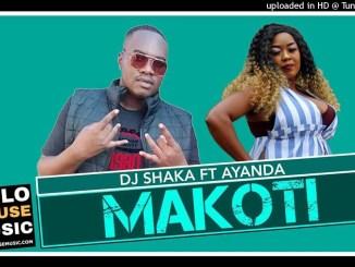 DJ Shaka Makoti Feat. Ayanda Mp3 Download