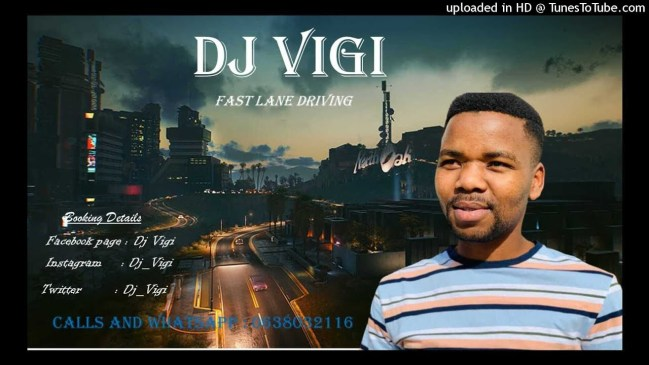 Dj Vigi Gift From God ROAD TO DECEMBER Mp3 Download
