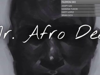 MR. AFRO DEEP Afro Underground Mix (EP. 11) Mp3 Download Fakaza Music