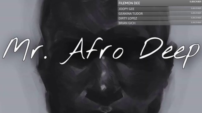 MR. AFRO DEEP Afro Underground Mix (EP. 11) Mp3 Download Fakaza Music