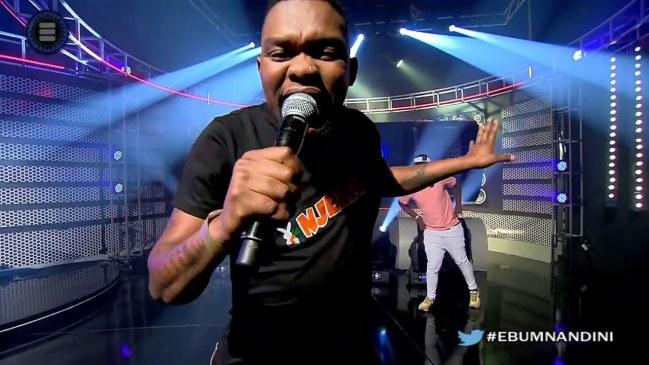 Njelic Ebumnandini Mp3 Download FakazaMusic