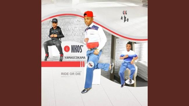 Ngixolele Inkos'yamagcokama Mp3 Download