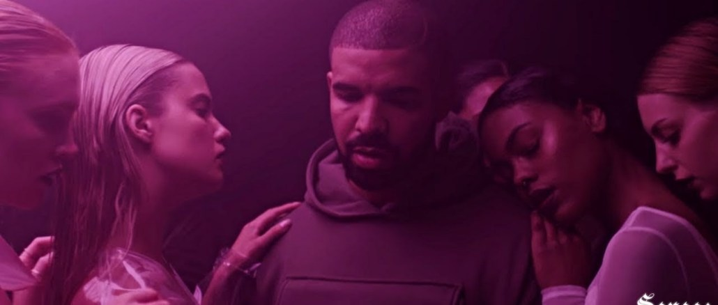 Drake ft. Travis Scott Company Video Download