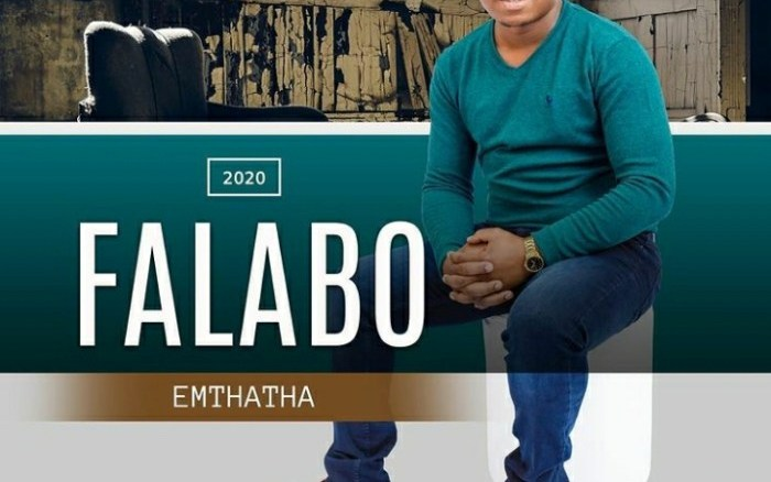 Falabo Emthatha 2020 CD Album Zip Fakaza Music Download