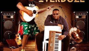 DOWNLOAD L'vovo & Danger Sgubhu OverDoze Album Zip