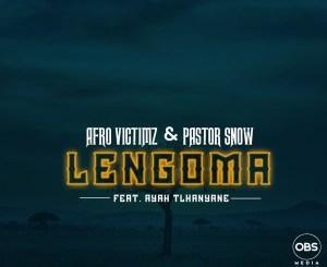 Afro Victimz & Pastor Snow Lengoma Mp3 Fakaza Music Download