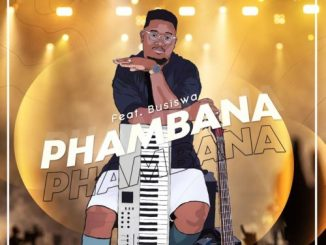 Afrotraction Syafanelana Mp3 Fakaza Music Download