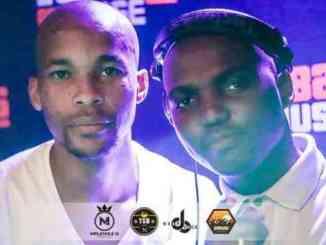 DeepSage & Mkeyz Chants of the Greatest Mp3 Fakaza Music Download
