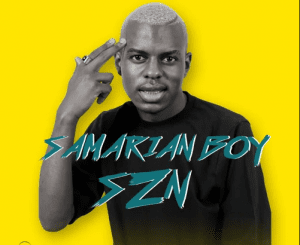 Musa Keys Samarian Boy SZN EP Zip Fakaza Music Download