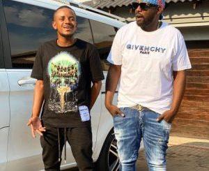 Kabza De Small & DJ Maphorisa I Want Your Peace Mp3 Fakaza Music Download