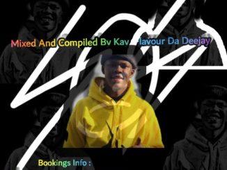 Kay_Flavour Da Deejay S.O.S Vol. 11 Mp3 Fakaza Music Download