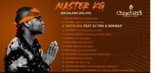 Master KG Ng'zolova Mp3 Fakaza Music Download