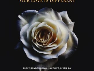 Ricky Randar & Max Havoc Our Love Is Different Mp3 Fakaza Music Download