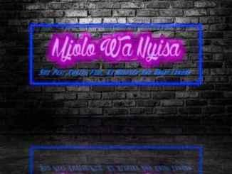 Six Past Twelve Mjolo Wa Nyisa Ft. Ke Blesser & Ghabi London Mp3 Fakaza Music Download