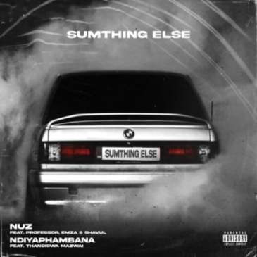 Sumthing Else Nuz Ft. Professor, Emza & Shavul Mp3 Fakaza Music Download