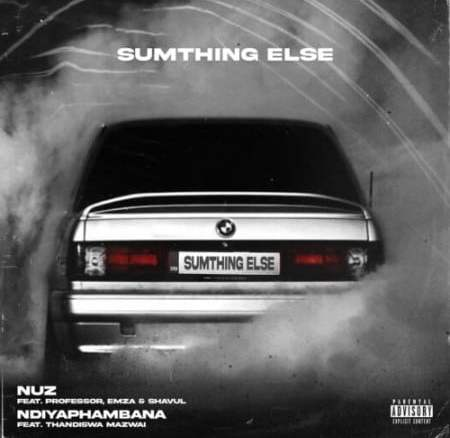 Sumthing Else Nuz Ft. Professor, Emza & Shavul Mp3 Fakaza Music Download