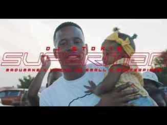 DJ Stokie Superman Video Fakaza Music Download